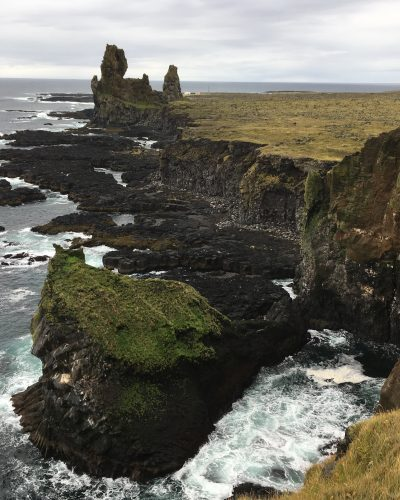 Iceland – A land of opposites