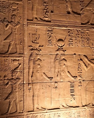 Egypt – Part I