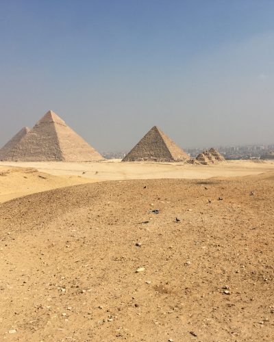 Egypt – Part II