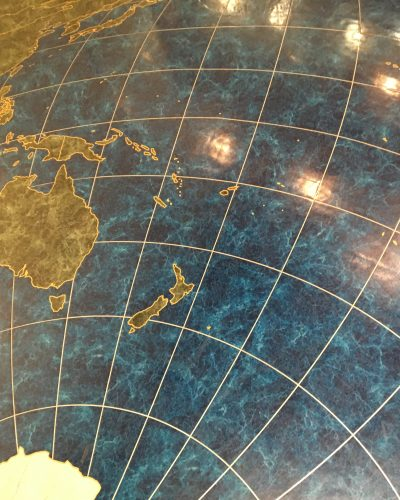Oceania – Fiji!