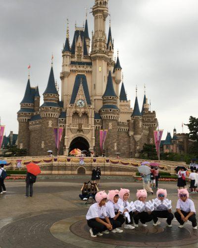 Tokyo Disneyland – Part 1