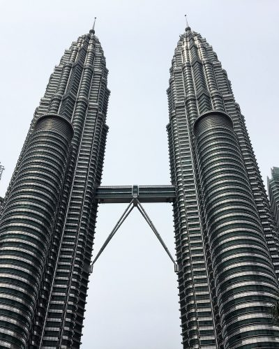 Malaysia – The Hidden Country